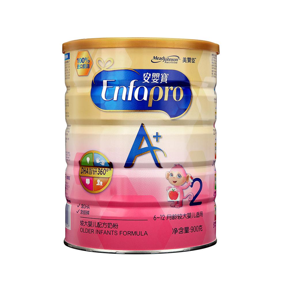 美赞臣奶粉2011.�K�`_7个月的宝宝吃了第二阶段的美赞臣奶粉,300克左右就不