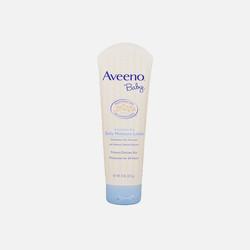 【包邮包税】 美国AveenoBaby艾维诺婴儿燕麦保湿润肤乳湿疹奶癣227g