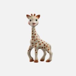 【包邮包税】美国直邮Vulli Sophie苏菲小鹿婴幼儿咬咬胶/牙胶