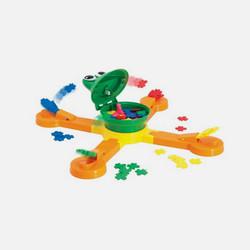 【包邮包税】美国直邮 Tomy多美 喂青蛙 儿童玩具