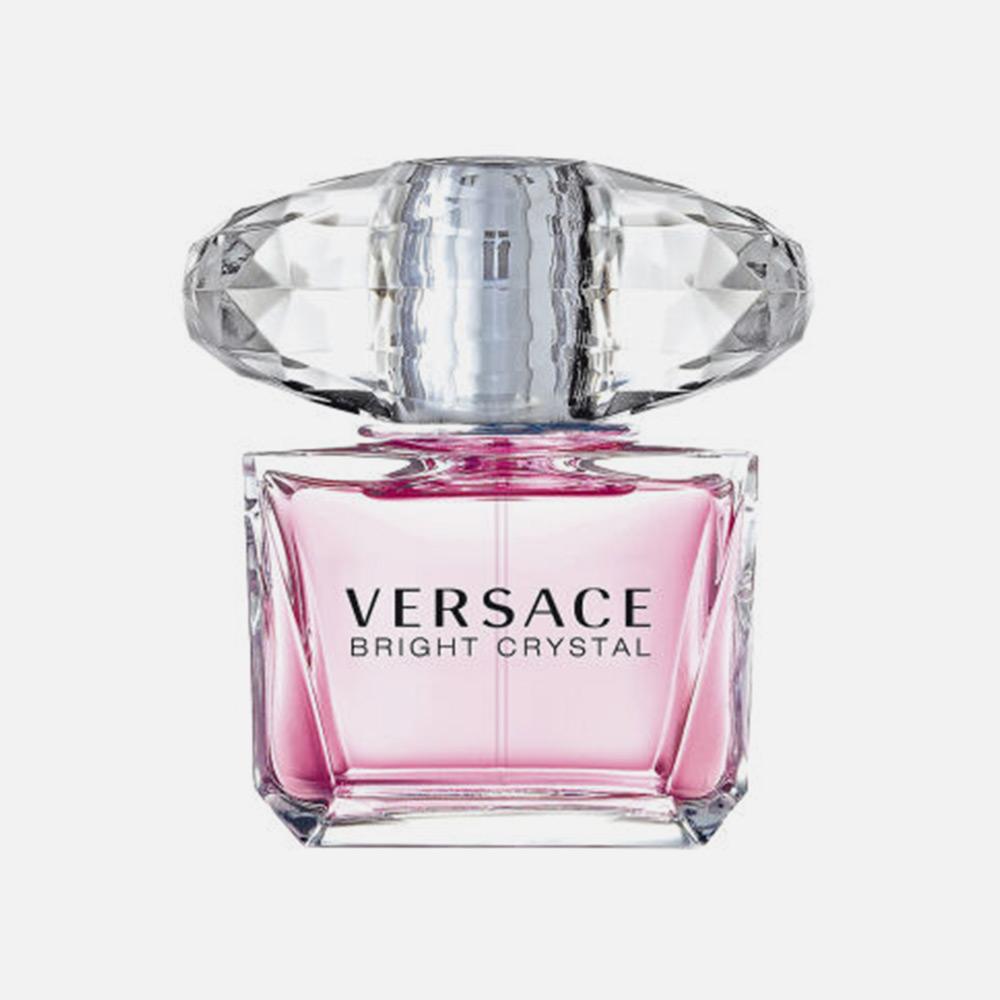 [ VESACE ]范思哲绅情(云淡风轻)男士香水与英短小... -bilibili