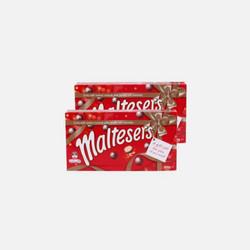 【包税包邮】澳大利亚直邮麦提莎脆心巧克力球360g.*2盒