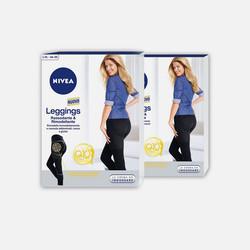 法国直邮【包邮包税】Nivea妮维雅 塑身瘦腿裤 L-XL/46-50(两盒装)